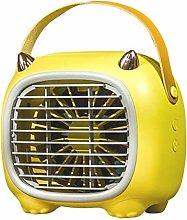 Air Conditioner Mini Refrigeration Spray Fan Home