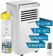 Air Conditioner MZKA1000 WiFi App Portable 5in1