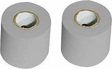 Air Conditioner Pipe Bandage, 2Pcs PVC Air
