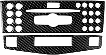 Air Conditioner Switch Panel Trim Cover for