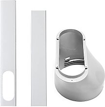 Air Conditioner Window Vent Kit, Portable