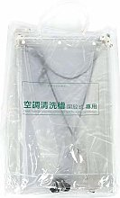 Air Conditioning Cleaning Waterproof Cover