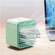 Air Conditioning Fan Portable Air Conditioning