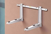 Air Conditioning Split Wall Bracket