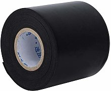 Air Conditioning Tape, Black Corrosion Resistant