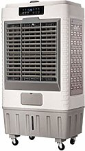 Air Cooler Mobile Air Conditioning Fan Evaporative