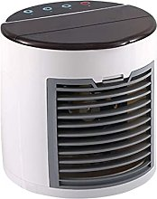 Air Cooler,Personal Desk Fan 3 in 1 Small Coolers,
