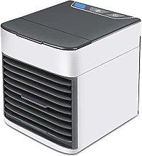 Air Cooler Portable, HISOME 3 IN 1 Mini Air