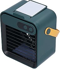 Air Cooler, Quickly Cool Down Air Conditioner Fan