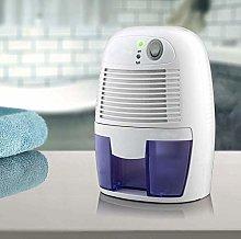 Air dehumidifier compact 500ml, the fall in the