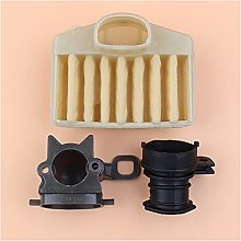 Air Filter Cleaner Intake Manifold Boot Elbow Kit