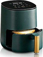 Air Fryer, 2.5 Liters Low Fat Oven, 8 Preset