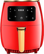 Air Fryer, 4.5 Quart Electric Hot Oven Oilless