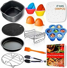 Air Fryer Accessories Set for Gowise Phillips and