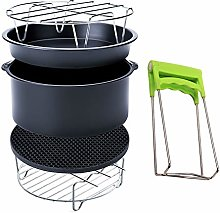 Air Fryer Accessories, Universal XL Kit for Tower
