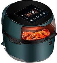 Air Fryer, Large-Capacity Healthy Sootless Fryer