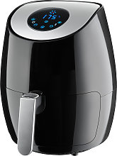 Air fryer Mitch 3.6 l - black
