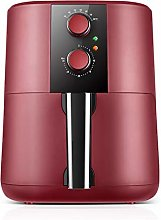 Air Fryer Oven, Automatic Power-Off Oil-Free Fryer