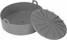 Air Fryer Silicone Pot, Air Fryer Accessories