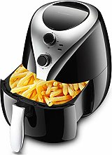 Air Fryer with Rapid Air Circulation System Frying