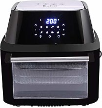 Air Fryer with Rapid Air Circulation System, with