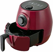 Air Fryer with Rapid Air Technology, Plastic,