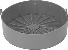 Air Frying Pot Liner Silicone Grill Pan Bread Cake