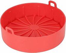 Air Frying Pot Mat, Grill Pan Bread Cake Mat