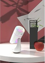 Air humidifier - air humidifier unit with water