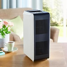 Air Purifier With UV Light by Coopers of Stortford