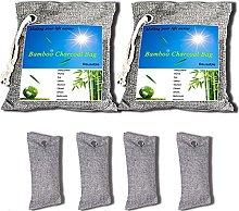 Air purifying Bag, Nature Bamboo Charcoal Bag,