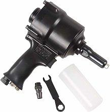 Air Rivet Gun, Pneumatic Pistol Type Pop Rivet Gun