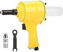 Air Riveter Pneumatic Riveting Tool Pistol Type