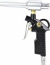 Air Vacuum Gun Kit Handheld Miniature Air Vacuum
