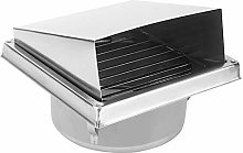 Air Vent, Anti-Rodent Effect Insect Control for