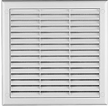 Air Vent Grill 190mm x 190mm with Adjustable