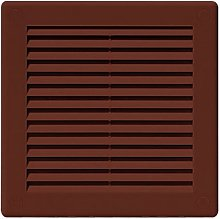 Air Vent Grille Cover 250 x 250mm (10 x 10inch)
