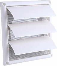 Air Vent Grille Cover White Ventilation Cover 3