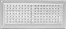 Air Ventilation Plastic Grill Cover 130mm x