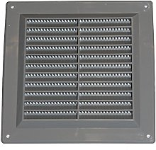 Air Ventilation Plastic Grill Cover 150mm x