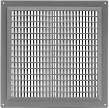 Air Ventilation Plastic Grill Cover 250mm x