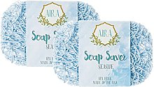 Aira Soap Saver - Soap Dish & Soap Holder