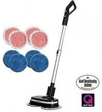 Aircraft Powerglide Cordless Hard Floor Cleaner