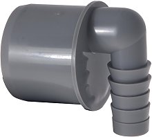Airfit GmbH & Co. KG 50010SW Airfit Hose Angle,
