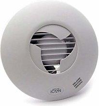 Airflow 72591501 iCON30 Circular Extractor Fan