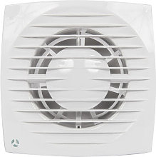 Airflow Aria 100mm Timer controlled Extractor Fan