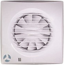 Airflow Aria Quiet 100mm Motion Sensor and Timer