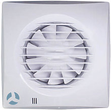 Airflow Aria Quiet 100mm Standard Extractor Fan -