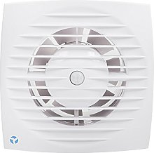 Airflow ARIAMST 90000690 Wall Extractor Fan, 6.3