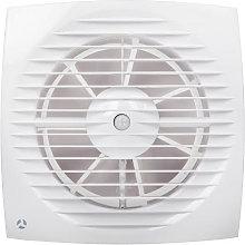 Airflow Aura 150mm Standard  Extractor Fan -